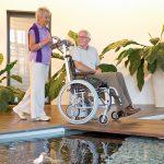 Reha-Technik - individuelle Beratung für elektrische Rollstühle, Scooter, Gehhilfen, Einlagen und mehr