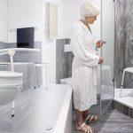 bewegLICH GmbH - Produkte Invacare Badehilfsmittel