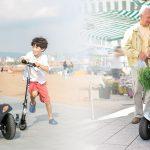 bewegLICH GmbH - Produkte Invacare Elektromobil Scooter